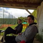 Herren Auswärtsspiel Hüttenberg 11