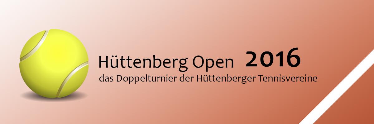Permalink zu:Hüttenberg Open 2016
