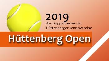 Permalink auf:Hüttenberg Open