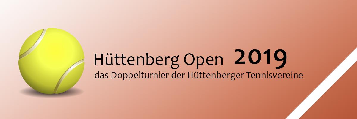 Permalink auf:Hüttenberg Open 2019
