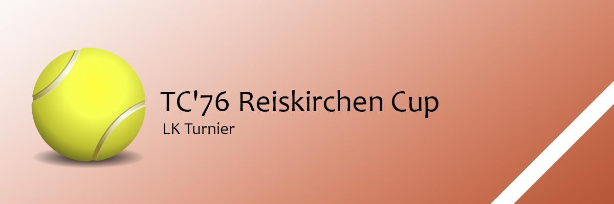 Permalink auf:TC'76 Reiskirchen Cup